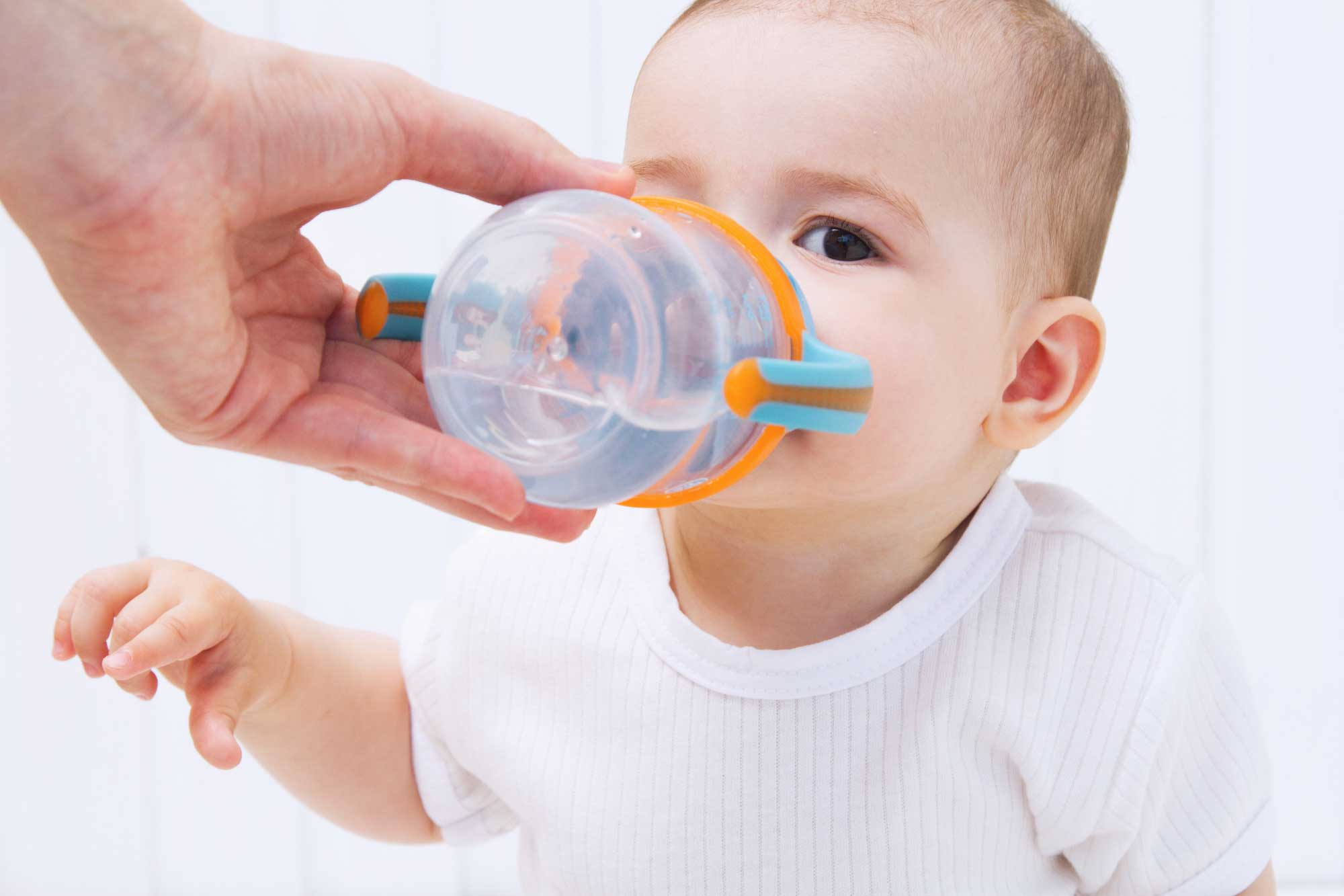 Tooth Decay in Infants and Toddlers