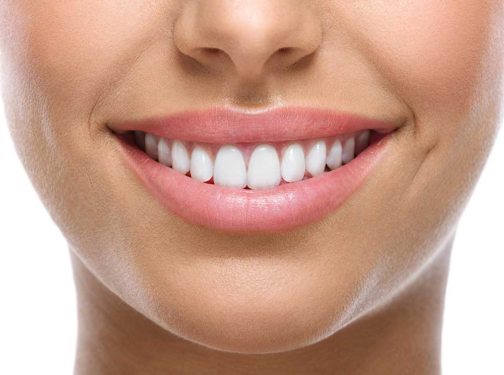 4 Things Your Smile Says About you